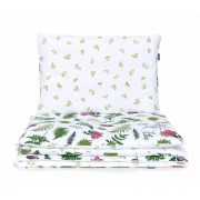 Dreamy gyerek ágynemű 100x135cm 2 részes huzat - Páfrányok