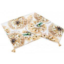 Basic bambusz takaró 110x120cm - Pitypang