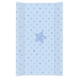 Pelenkázó alátét merev - Csillagok kék
