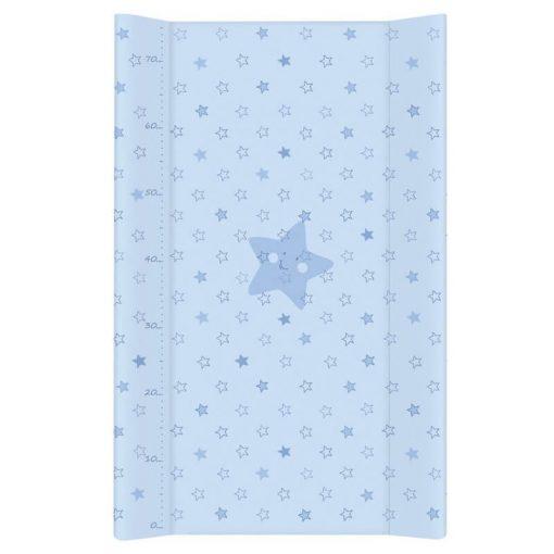 Dreamy pelenkázó merev alátét - Csillagok kék