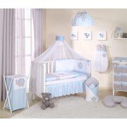 Dreamy babaágy szoknya - Kék