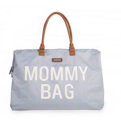 Exclusive táska anyukáknak - Mommy Bag szürke