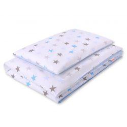 Harmony babaágynemű 2 részes huzat - Kék csillagok