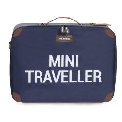 Exclusive gyerek bőrönd - Kék