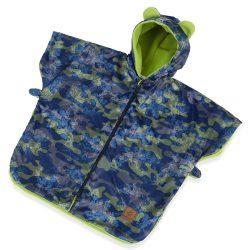 Harmony babaülés-és babakocsi takaró - Álomfogó bézs