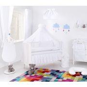 Dreamy babaszoba mennyezeti lámpa - Fehér klasszikus