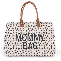 Exclusive táska anyukáknak - Mommy Bag leopard