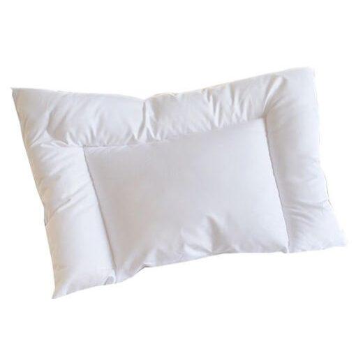 Dreamy anti-allergén pamut párna töltet - Fehér