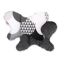 Harmony pillangó párna - Pandák