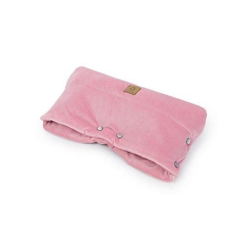 Dreamy babakocsi kesztyű - Rose velvet