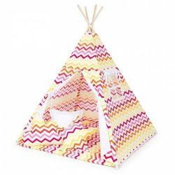 TIPI indián sátor - Cikk cakk narancs