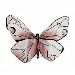 Royal formapárna - Pillangó