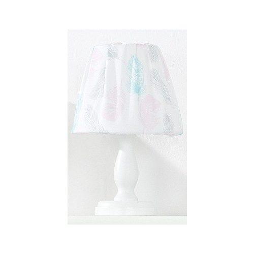 Dreamy babaszoba éjjeli lámpa - Tollak