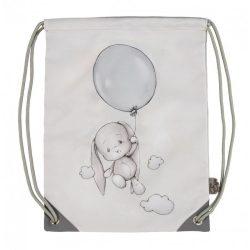 Effiki nyuszi hátizsák - Effiki lufival