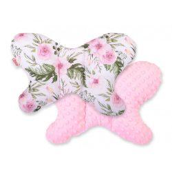Pillangó párna - Rózsakert
