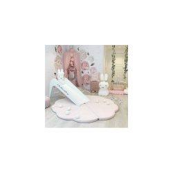 Magic felhő alakú játszószőnyeg - Rózsaszín