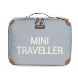 Exclusive gyerek bőrönd - Szürke