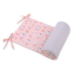 Harmony rácsvédő - Balerina nyuszik rózsaszín
