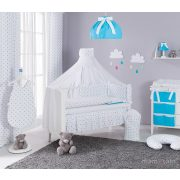 Dreamy babaszoba mennyezeti lámpa - Kék
