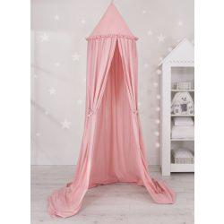 Harmony óriás baldachin - Pasztell rózsaszín