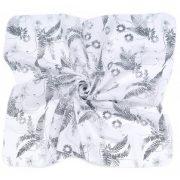 Dreamy 3  darabos muszlin törlőkendő csomag  - Páfrány