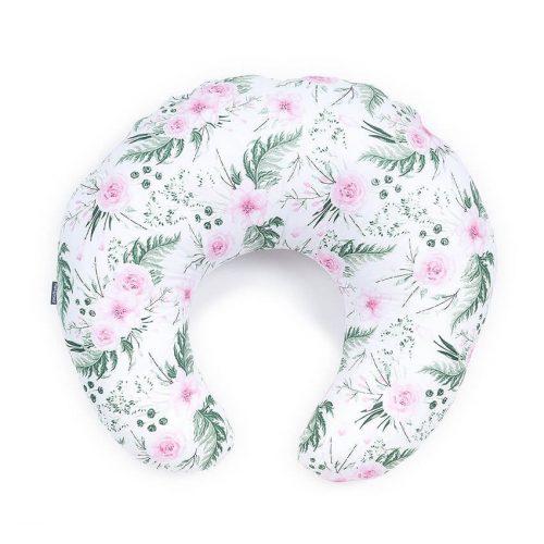 Dreamy szoptató párna - Rózsakert