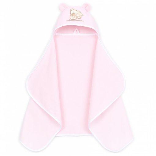 Dreamy fürdőlepedő - Rózsaszín