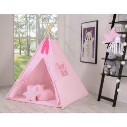 Harmony TIPI indián sátor - Rózsaszín