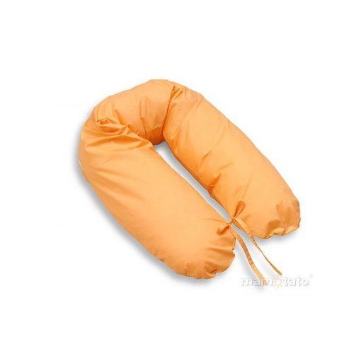 Dreamy kismama terhes párna - Narancs klasszikus