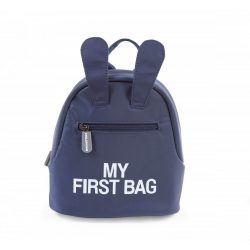 Exclusive gyerek hátizsák - My First Bag kék