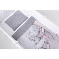Effiki nyuszi  babaágynemű - Effiki balerina