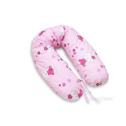 Kismama terhes és szoptató párna - Hello Kitty