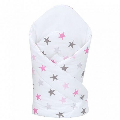 Pólya - Rózsaszín csillagok