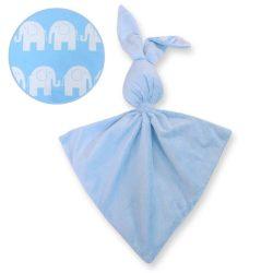 Nyuszi nyunyi - Kék elefánt
