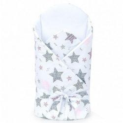 Pólya - Csillagmix rózsaszín