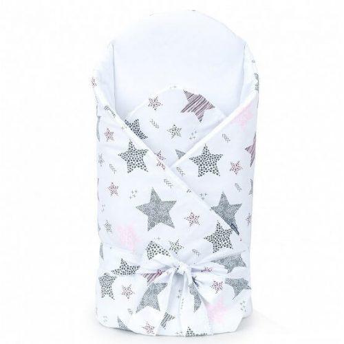 Dreamy pólya - Csillagmix rózsaszín