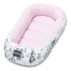 Pure babafészek - Magnóliák rózsaszínnel