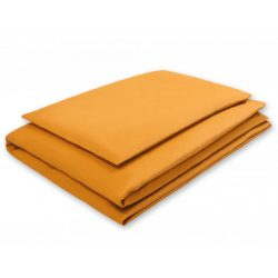 Harmony babaágynemű 2 részes huzat - Méz sárga