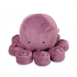 Harmony Octopus párna - Burgundi