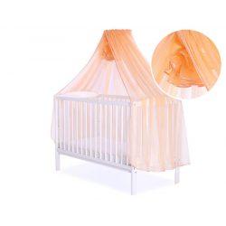 Harmony baldachin babaágyhoz - Narancs