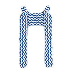 Babatámasz - Cikk cakk kék