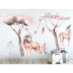 Falmatrica - Safari kollekció
