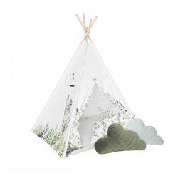 Royal TIPI indián sátor - Farkasok