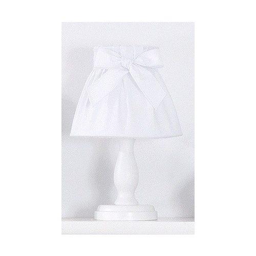 Dreamy babaszoba éjjeli lámpa - Fehér elegáns
