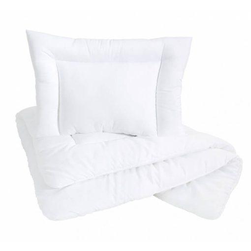 Dreamy anti-allergén pamut paplan és párna töltet 90x120 cm - Fehér