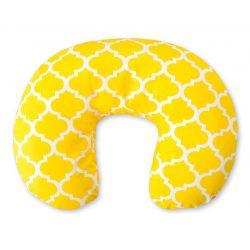 Harmony szoptató párna - Marokko sárga