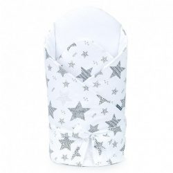Dreamy pólya - Csillagmix szürke