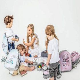 Gyerek hátizsákok