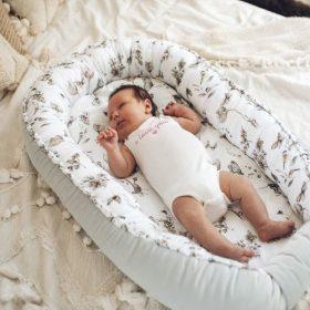 Prémium babafészkek